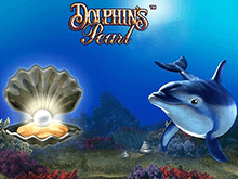 Dolphin's Pearl автоматы
