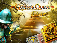 Gonzo's Quest Extreme от Вулкан Гранд